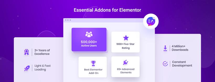 Essential Addons Elementor
