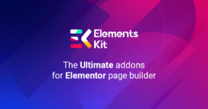 ElementsKit Pro 2.1.7 Download WordPress Plugin for Free + (Update)